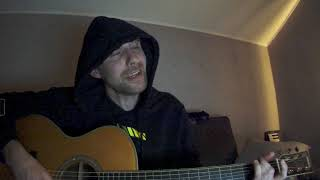 Thom Yorke - Unmade - cover