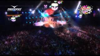 Супердискотека 90-х Saint-Peterburg 27.11.10 - Promo | Radio Record
