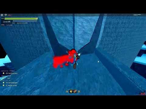 Swordburst 2 Floor 3 [ BOSS ]
