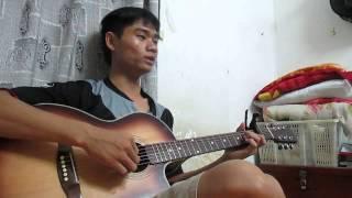 Guitar : Đời anh sinh viên