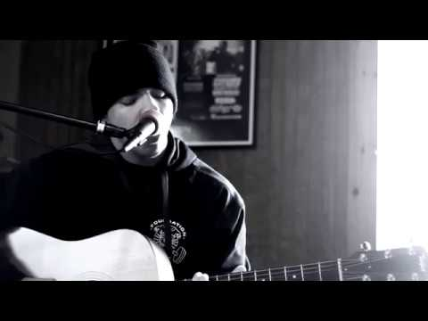 Mat Kerekes – Okay, I Believe You, But My Tommy Gun Don't (originally by Brand New)