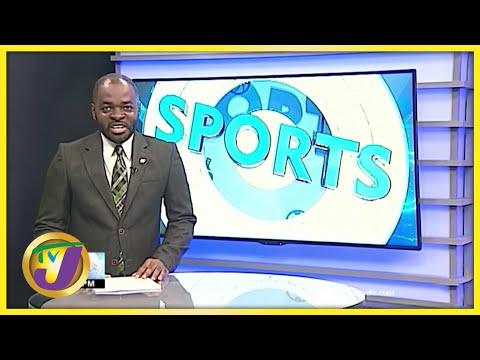Jamaican Sports News Headlines - June 19 2021
