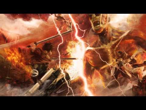 Attack on Titan Season 2 OP - Shinzou wo Sasageyo! (Orchestral Arrangement)