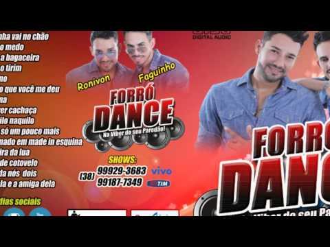 FORRO DANCE - SO DA NOS DOIS