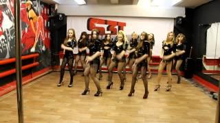 pandora burlesque show choreography miroshnichenko v s dance centr s3t dreams mov