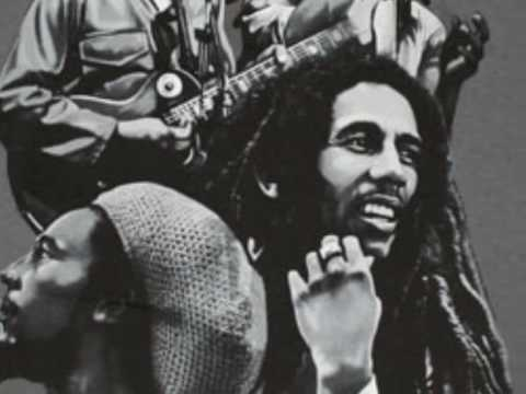 Bob Marley king of Reggae