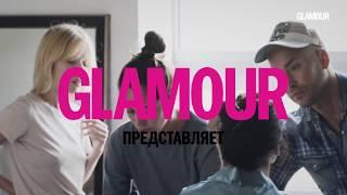 Ольга Серябкина (MOLLY) примеряет самый модный мейкап осени