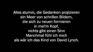 eRRdeKa - Schwarz Weiss Lyrics
