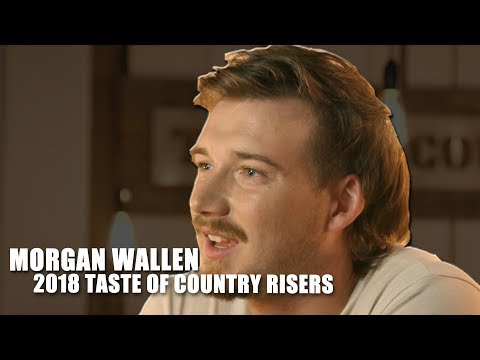 Meet Morgan Wallen, Proud Son of a Hell-Raising Preacher Man