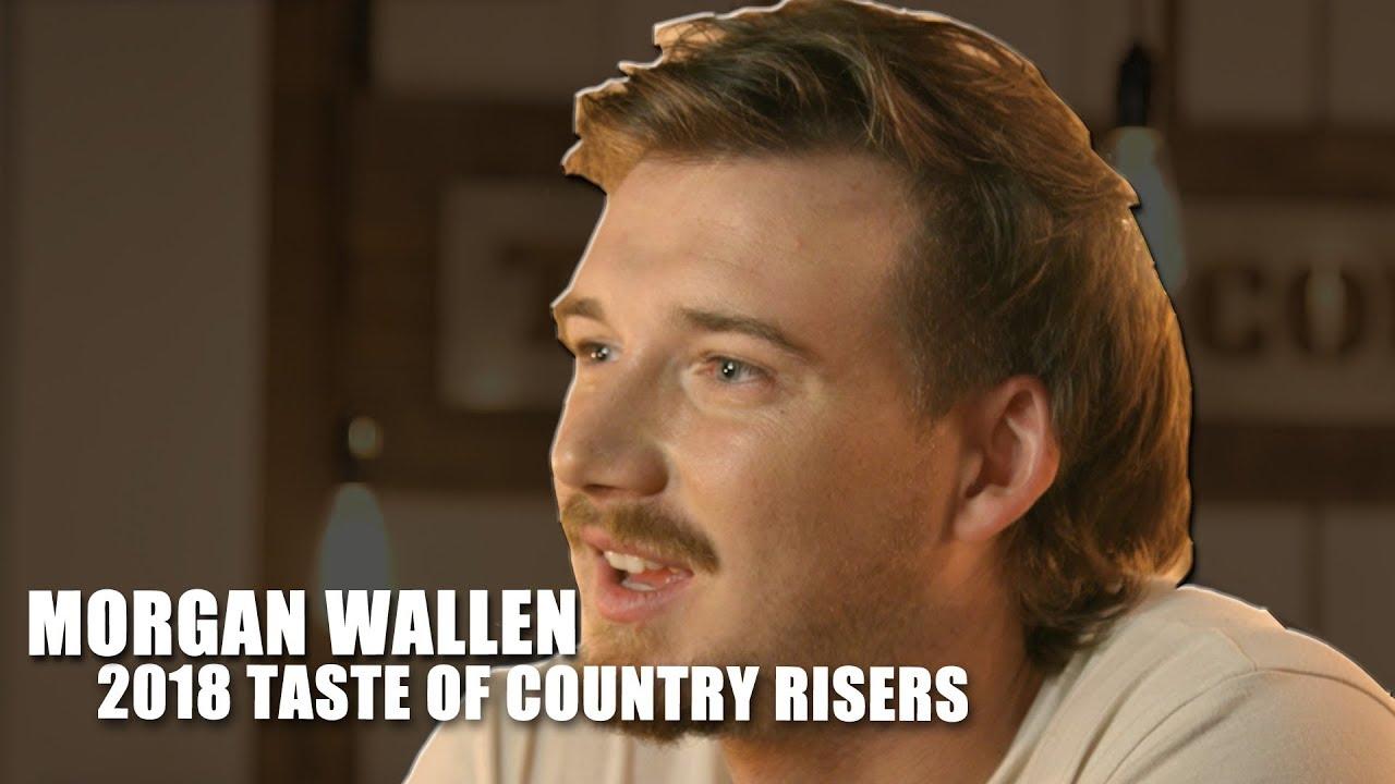 Who Is Morgan Wallen? Proud Son of a Hell-Raising Preacher Man