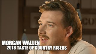 Who Is Morgan Wallen? Proud Son of a Hell-Raising Preacher Man Video
