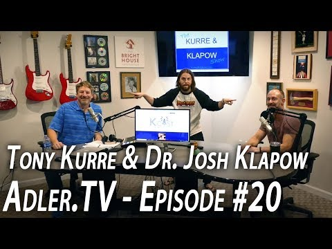 The History of Kurre and Klapow