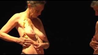 Repeat youtube video ESPECTÁCULO | Elena Córdoba | La mujer de la lágrima