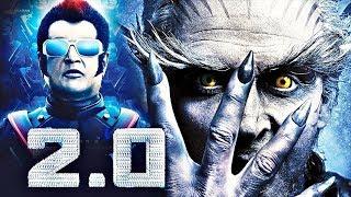 Робот 2.0 — Русский трейлер #2 (2019)