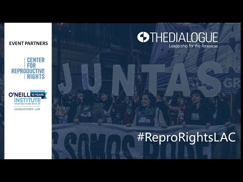 Sexual & Reproductive Rights in Latin America & the Caribbean: Where Are We Now?