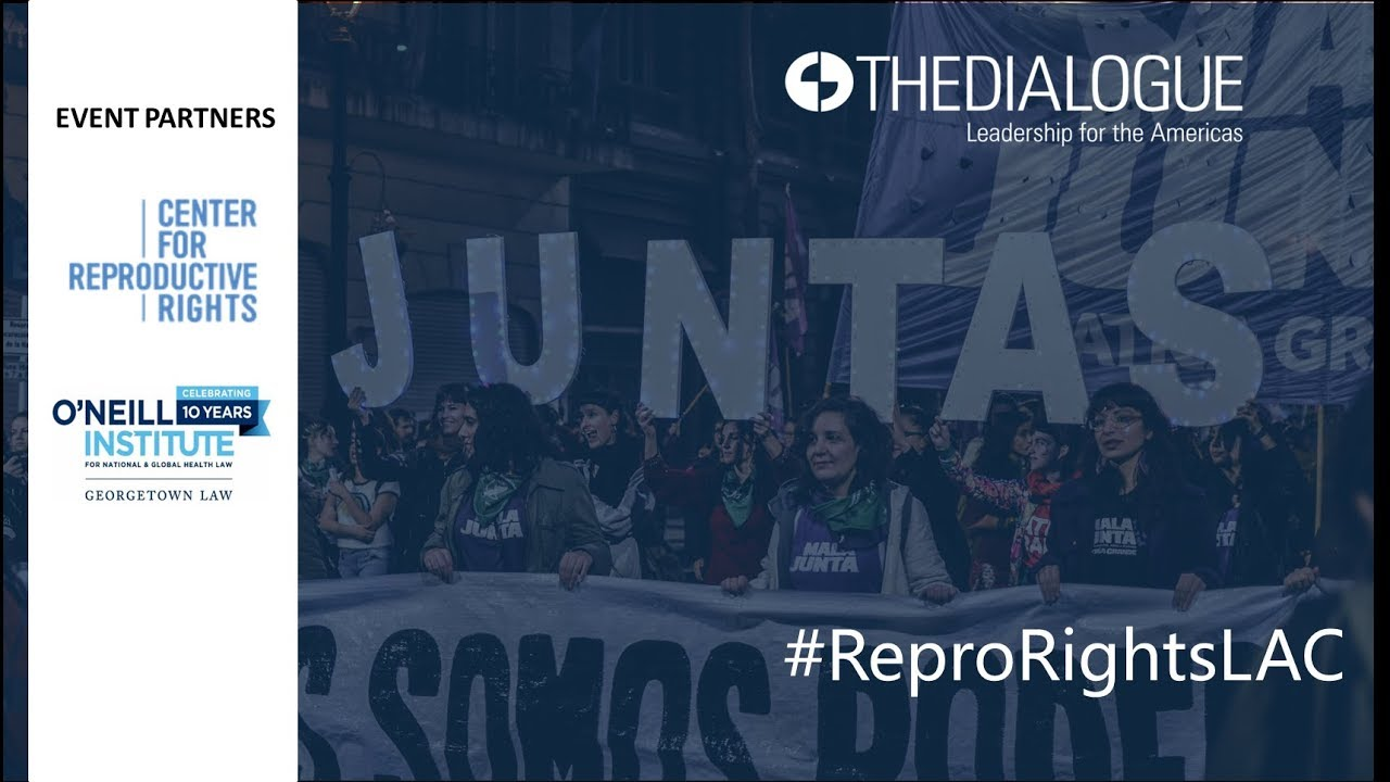 Sexual & Reproductive Rights in Latin America & the