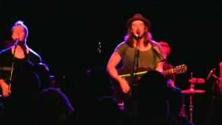 "Judah & The Lion ""Mason-Dixon Line"", live Östersund 2015"