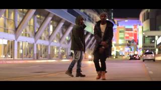 J Stone & Roadie Rose | Pound Cake (Official Video)
