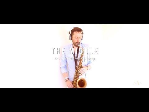 Santi Sax Music