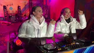 DJ TWINS PROJECT ГОРНОЛЫЖНЫЙ КУРОРТ ШЕРЕГЕШ ОТКРЫТИЕ СЕЗОНА 2021