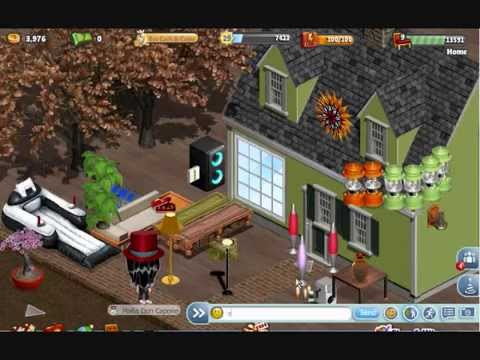 Yoville All Female Hairs With hxd