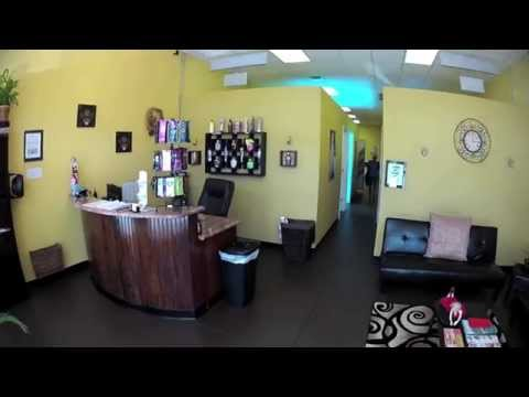 SUNSATIONS TANNING SALON NORTH PORT FLORIDA
