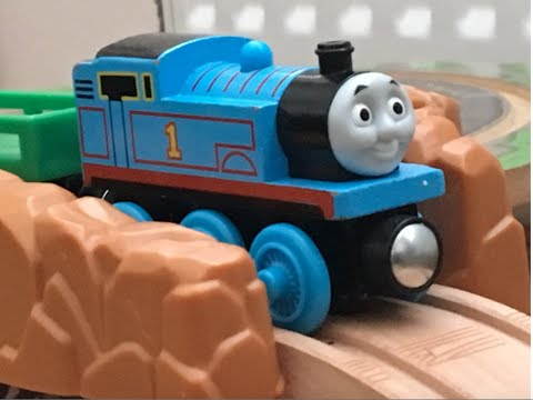 Thomas And Friends Railway Set Assembly Instructions Youtube