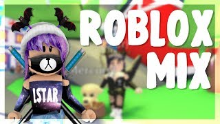 Roblox Mix #288 - Arsenal, Epic Minigames and more!