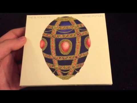 Album Review: The Black Keys - Magic Potion