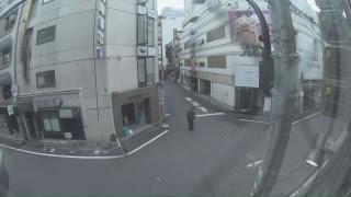 KABUKICHO TOKYO live stream