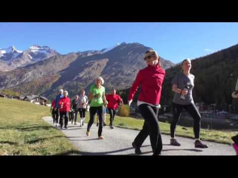 2. YoungGo Tage in Saas-Fee