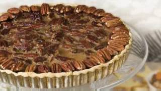 How To Make A Diabetes Friendly Pecan Pie - Diabetic Recipes From Liberty Medical