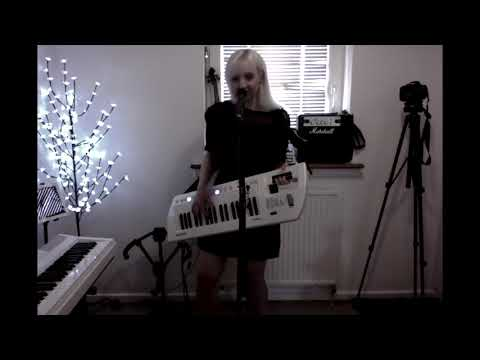Atheen - Forget Me Nots (Patrice Rushen Cover)