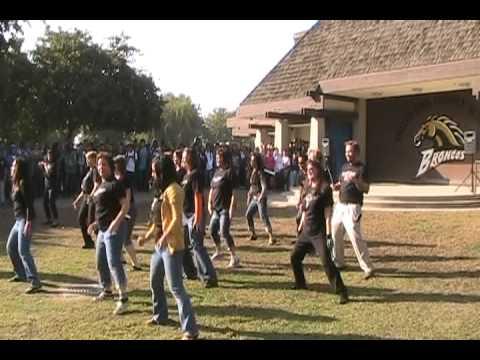 VO Flash Mob