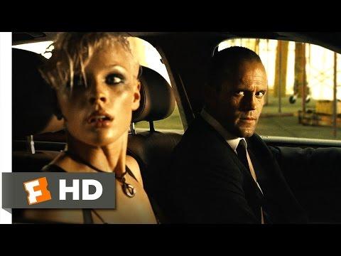 Transporter 2 (3/5) Movie CLIP - Auto Acrobatics (2005) HD