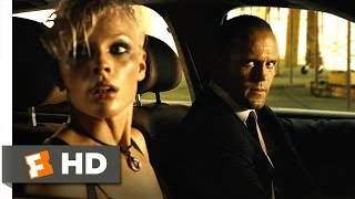 Transporter 2 (3/5) Movie CLIP - Auto Acrobatics (2005) HD