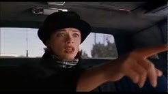 Mary Swanson Limo Ride