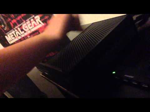 How To Keep You're Xbox One Cooler