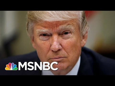 President Donald Trump Steps Into Kansas Special Election Fray | Morning Joe | MSNBC