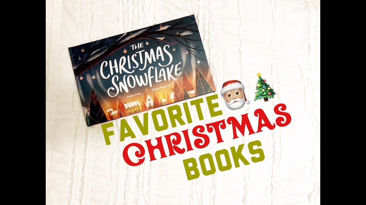 best childrens christmas books