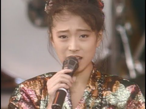 「中森明菜イースト・ライヴ インデックス23」【フル】AKINA NAKAMORI / The 8th Anniversary AKINA EAST LIVE INDEX-XXIII