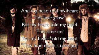 """Winter Winds"" - Mumford & Sons (Official Lyrics)"