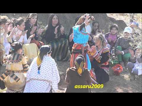 Chorale lycée el khansa ' arayiw