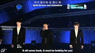 Beast On Rainy Days Hangul + Romanization + English