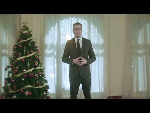 Новогодишно обраќање на Претседател на ВМРО-ДПМНЕ Христијан Мицкоски