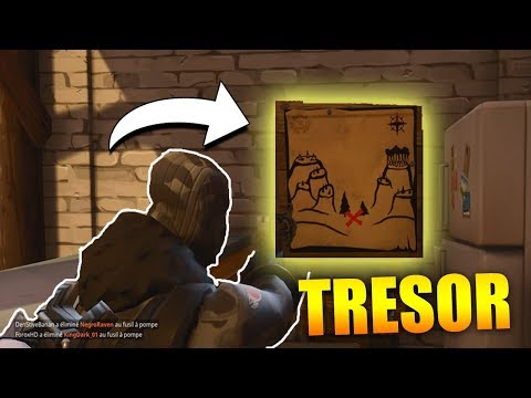 carte-au-trÉsor-snobby-shores-emplacement-sur-fortnite-battle-royale-!!
