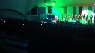 "mariachi fiesta mexicana de altepexi, puebla,"""