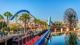 10 Top Tourist Attractions in Los Angeles