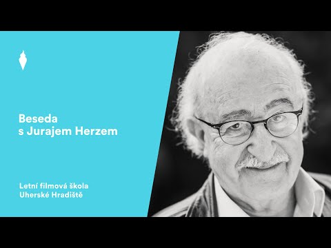 LFŠ Masterclass   Beseda s Jurajem Herzem (27.7.2015)