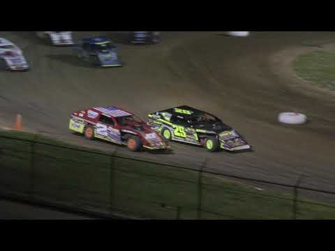 5 18 19 Modified Feature Lincoln Park Speedway